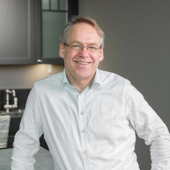 Norman Wohlers Küchenfachberater von Küchen Hansen