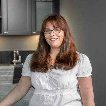 Miriam Kloß Küchenfachberaterin von Küchen Hansen