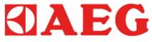 AEG Küchen Elektrogeräte Logo