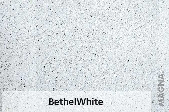 Naturstein Kuechenarbeitsplatte Bethelwhite