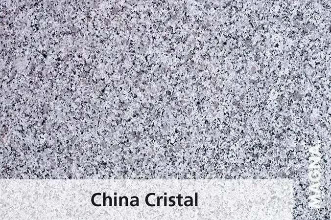 Naturstein Kuechenarbeitsplatte China Cristal