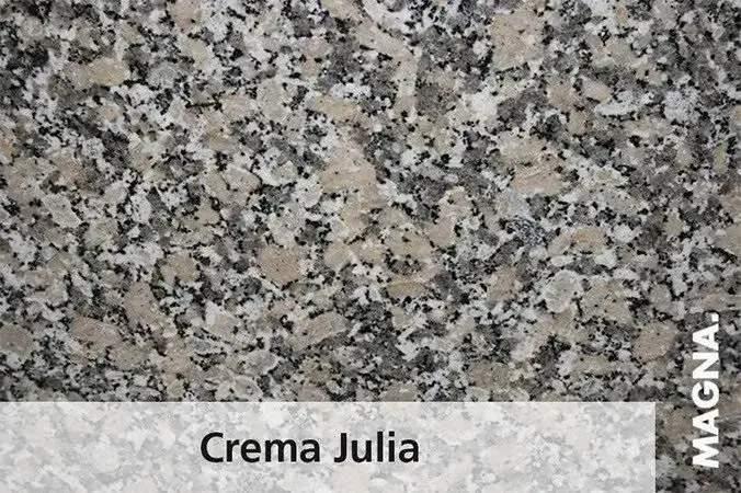 Naturstein Kuechenarbeitsplatte Crema Julia