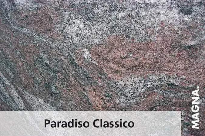 Naturstein Kuechenarbeitsplatte Paradiso Classico