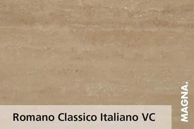 Naturstein Kuechenarbeitsplatte Romano Classico Italiano Vc