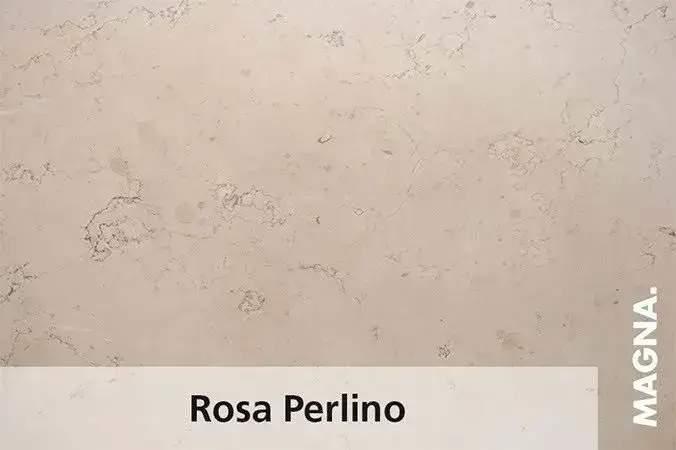 Naturstein Kuechenarbeitsplatte Rosa Perlino