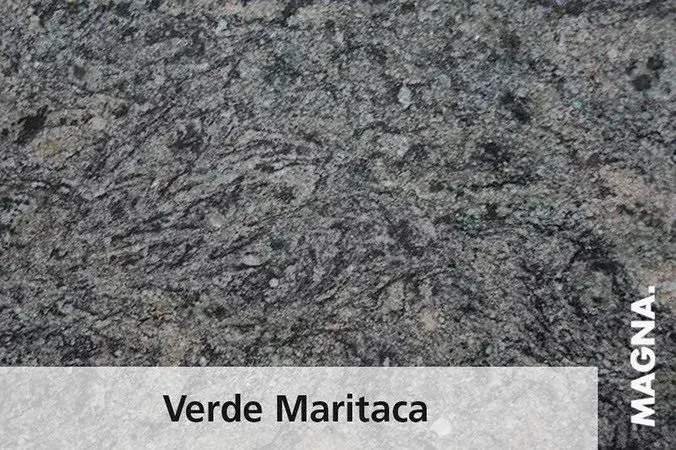 Naturstein Kuechenarbeitsplatte Verde Maritaca