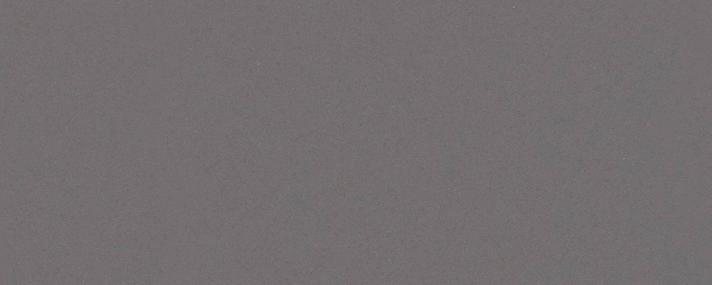 Quarzstein Kuechenarbeitsplatte Compac SmokeGray