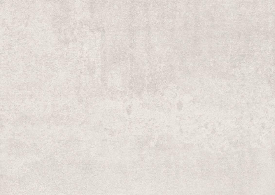 Schichtstoff Kuechenarbeitsplatte 890 Concrete White