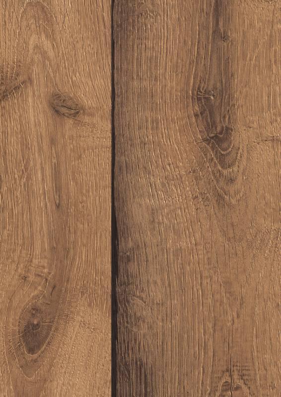 Schichtstoff Kuechenarbeitsplatte 937 Historic Oak